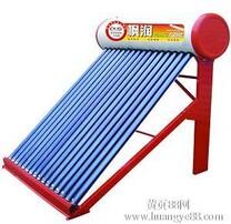 太阳能热水器,太阳能超导图片