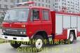 东风153型6吨水罐消防车报价林芝消防车行情消防车厂家消防车生产企业