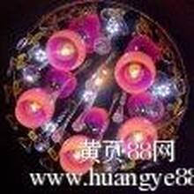 供应奢华led水晶灯长方形客厅灯现代简约餐厅吸顶灯卧室灯饰灯具