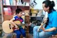 深圳龙岗区坂田岗头市场附近哪里可以学吉他?哪里有吉他培训?
