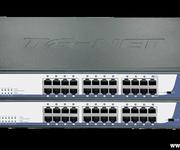 供应TG-NETS1800全千兆普通汇聚型交换机图片