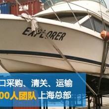 进口旧机器设备备案报关大连港货运公司进口怎么进口清关手续