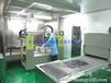 无尘涂装生产线提供设计生产,安装调试,服务交钥匙工程