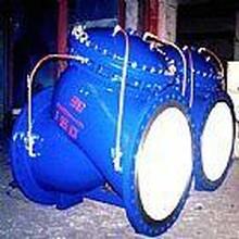 温州金钛阀门JD745X隔膜式多功能水泵控制阀