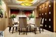 南充餐厅装修设计_餐厅设计之色彩布置_四川瑞联精工装饰