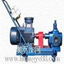 移动式齿轮泵图片