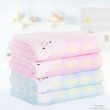 竹纤维毛巾浴巾等