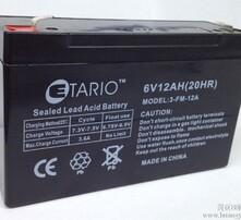 免维护蓄电池图片
