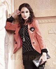 折扣日韩女装批发,品牌女装货源,库存女装批发