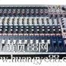 SOUNDCRAFTEFX12调音台