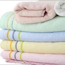 托玛琳竹纤维毛巾浴巾天津厂家供应/零售