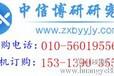 中国混凝土添加剂市场深度调研及投资战略建议报告2014-2019年