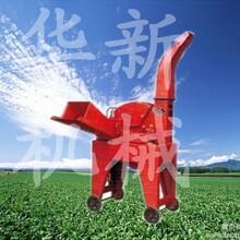 带揉搓功能的湿料铡草粉碎机玉米湿秸秆草料粉碎机厂家直供热销