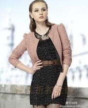 品牌女装货源批发,折扣服装尾货,品牌女装