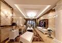 扬州首开水印西堤装修效果图-扬州一号家居网-面对面装饰