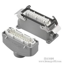 原装进口重载连接器重载接插件