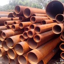 天津市无缝钢管厂16mn无缝钢管制造合金无缝钢管厂家