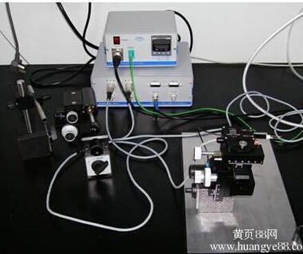 D气相色谱昆虫触角电位测量系统 -黄页88网