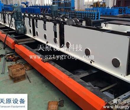 【浙江最新电缆桥架成型机生产线】_黄页88网