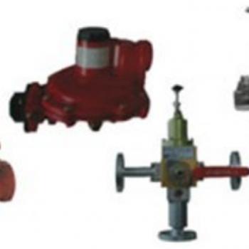 安特尔特价供应煤气/天然气自动减压阀/调压器/调压阀图片