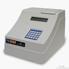 美国特纳TD-3100台式水中油分析仪,高精度