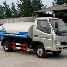 沧州东风5方绿化喷洒车销售点图片