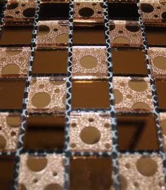 应大量库存镜面背景马赛克瓷砖_佛山马赛克价格|图片】-黄页88网