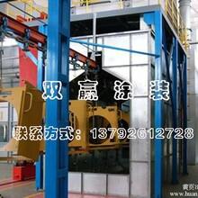 山东省最大的静电喷漆设备供应山东静电喷漆设备