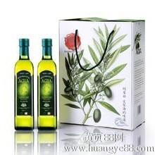 青岛进口食用橄榄油代理清关