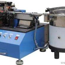 ZR-104F全自動散裝電容成型機(單工位)圖片