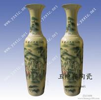 玉中鑫陶瓷有限公司,陶瓷花瓶定制,各类陶瓷制品,景德镇陶瓷餐具图片