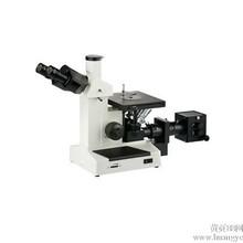 XJL-17AT金相显微镜价格及厂家