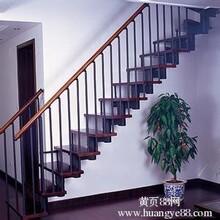 天津市红桥区铁艺楼梯