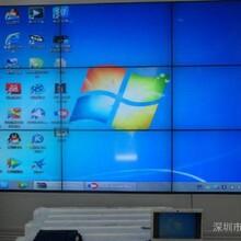 供应LG47寸液晶拼接屏拼接电视器监控会议系统工程安装