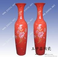 玉中鑫陶瓷有限公司,工艺品陶瓷定制,景德镇陶瓷花瓶图片