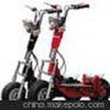 批发特价直销促销电动36V48V500W无刷电动滑板车