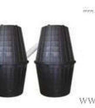 双瓮式化粪池最好安徽瑞邦橡塑集团公司
