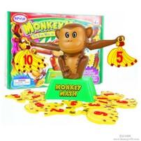 小猴学算术,猴子天平图片