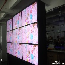 供应福建吉林46寸5.5mm液晶拼接电视墙厂家直销