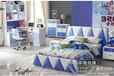 儿童床童床青少年床供应厂家---金百利儿童床