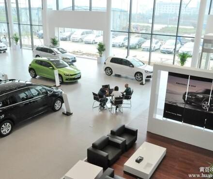 汽车4S店装修,汽车美容店装修,汽配店装修设计,汽车维修店装修