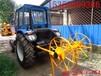 拖拉机牵引机使用5T拖拉机绞磨货到付款