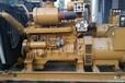 承德二手柴油发电机组批发市场
