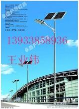 永年县太阳能LED路灯太阳能景观灯