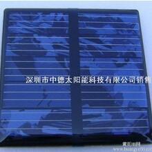 60X90太阳能滴胶板太阳能组件5V5.5V6V