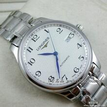 浪琴精仿手表全自动机械手表