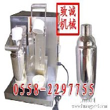 界首奶茶机厂家批发界首奶茶机哪家好销售厂家图片