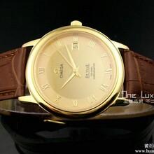 欧米茄精仿手表专柜一比一品味精钢时尚男表