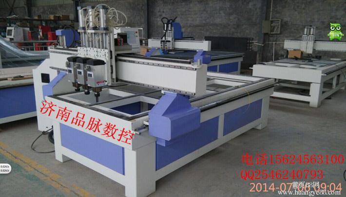 黑龙江齐齐哈尔橱柜门雕刻机厂家