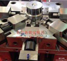 注塑管件模具,管件模具,塑料管件模具,管件模具厂家图片